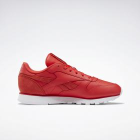 Кроссовки Reebok Classic Leather