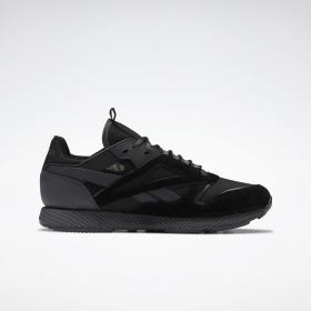 Кроссовки Reebok Classic Leather Trail EF3552