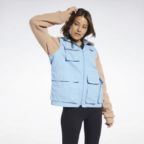 Куртка Gigi Hadid Convertible