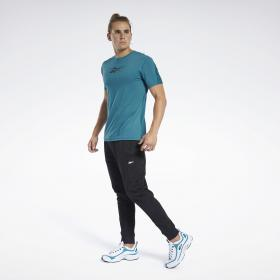 Спортивная футболка ACTIVCHILL Move