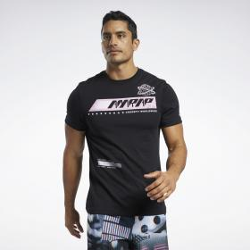 Спортивная футболка Reebok CrossFit® AMRAP