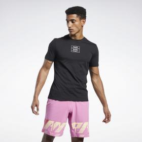 Спортивная футболка Reebok CrossFit® Mess You Up