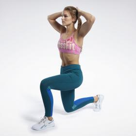 Леггинсы Reebok CrossFit® Mesh Lux