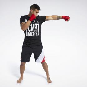 Спортивная футболка Combat Boxing