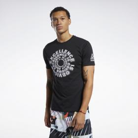 Спортивная футболка Reebok CrossFit® Excellence