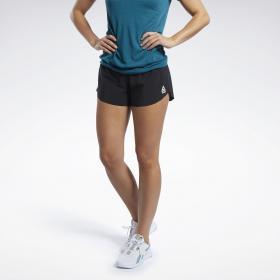 Спортивные шорты Reebok CrossFit® Knit Woven