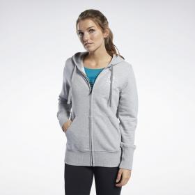 Худи Reebok CrossFit® Full-Zip
