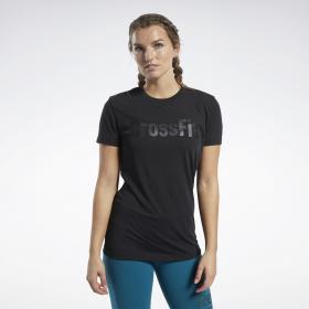 Спортивная футболка Reebok CrossFit®