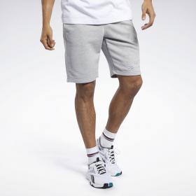 Спортивные шорты TE MELANGE SHORT