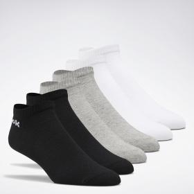 Укороченные носки Active Core, 6 пар