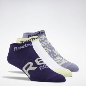 Носки Run Club, 3 пары