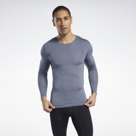 Компрессионная футболка Workout Ready