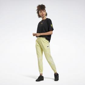Спортивные брюки Classics Tie-Dye
