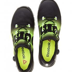 Кроссовки для бега ST Zpump Fion Reebok