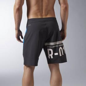 Спортивные шорты Mens ONE Series Strength Nasty CORDURA® Reebok