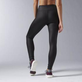 Лосины S LUX TIGHT Womens Reebok