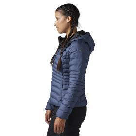Утепленная куртка Outdoor Downlike W S96428