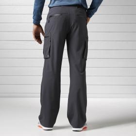 Спортивные брюки Reebok Outerwear Cargo M S96434