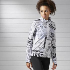 Спортивная куртка Running Woven W S99829