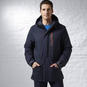 Куртка-пуховик Mens Reebok