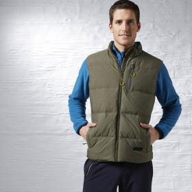 Жилет Mens Down Vest Reebok