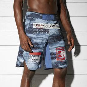Спортивные шорты Reebok Combat Prime MMA M S96499