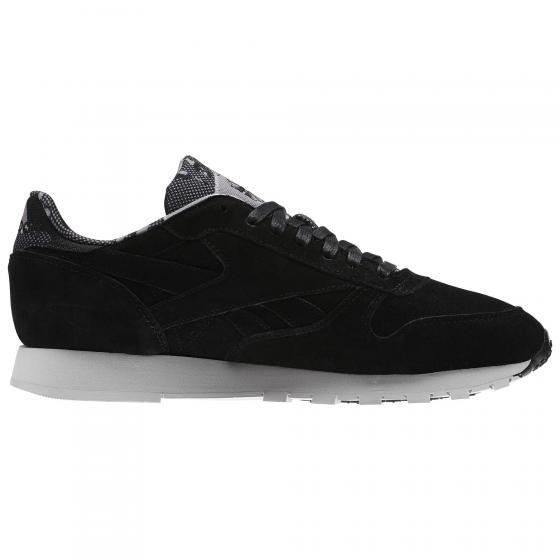 Обувь для бега мужская  Reebok CLASSIC LEATHER TDC