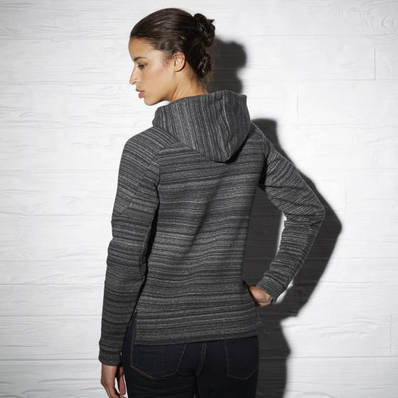 Худи Fleece Pullover W AY0294