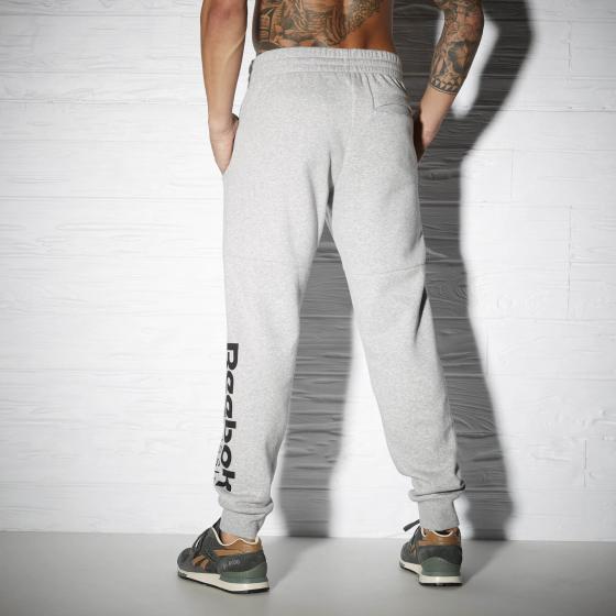 Спортивные брюки Fleece M AY0786