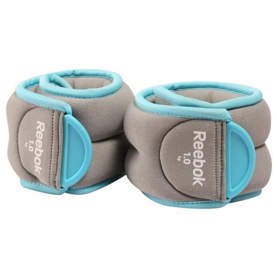 Утяжелители для ног — 1 кг B92318
