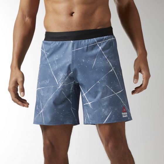 Спортивные шорты Reebok CrossFit Super Nasty Speed Board M BK1091