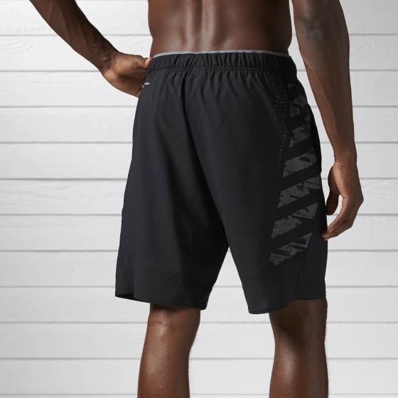 Спортивные шорты Workout Ready Woven M BK3074