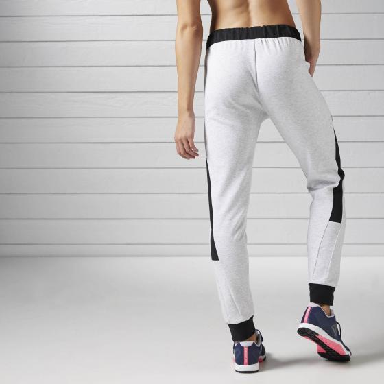 Спортивные брюки Workout Ready Cotton Graphic W BK3200