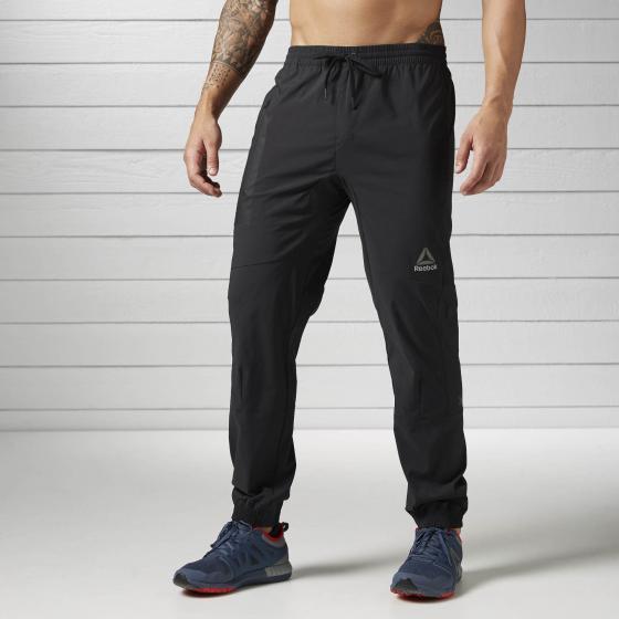Спортивные брюки Elite Woven M BK3919