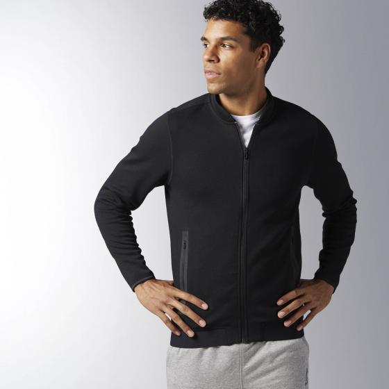Куртка Quik Cotton Double Knit M BK3998