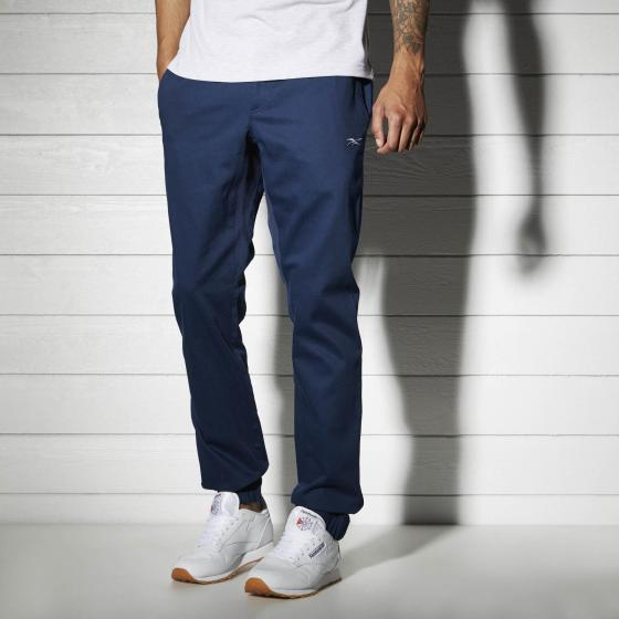 Спортивные брюки Reebok Classics Woven M BK4318