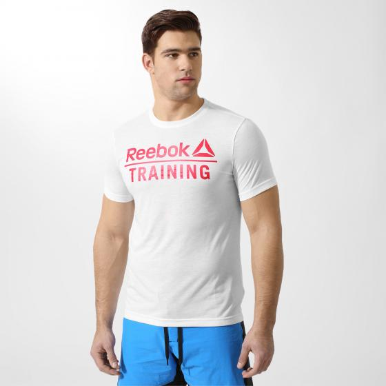 Спортивная футболка Reebok Training Speedwick M BQ5418