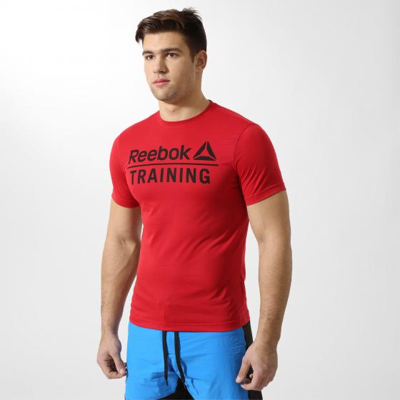 Спортивная футболка Reebok Training Speedwick M BQ5419