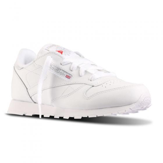 Кроссовки CLASSIC LEATHER Kids Reebok