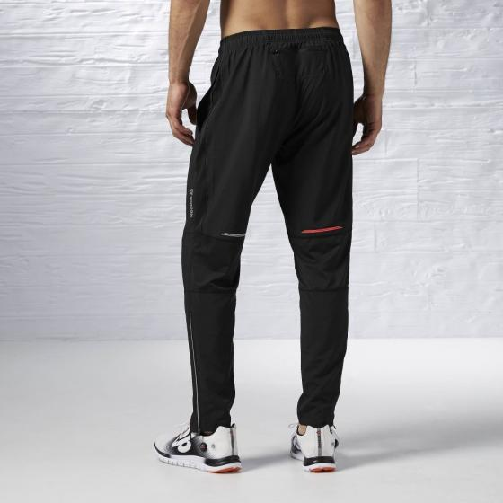 Брюки Reebok спортивные ONE SERIES Mens Reebok