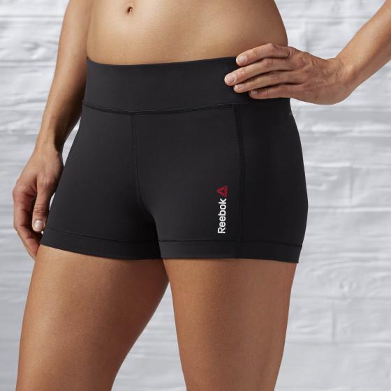 Спортивные шорты Reebok ONE Series Hot W AJ0709 (L)