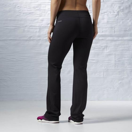 Брюки WOR PP FIT BT Womens Reebok
