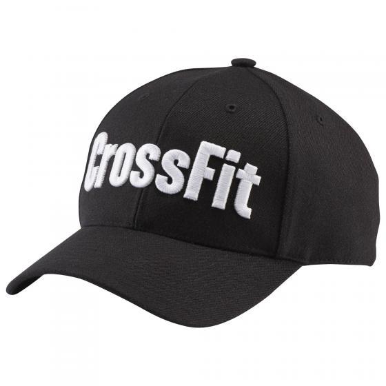 Кепка Reebok CrossFit AJ6446