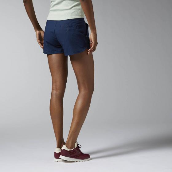 Спортивные шорты Foundations Twill W AK0577