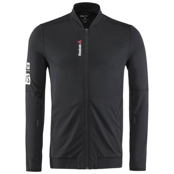 Спортивная куртка Reebok ONE Series Speedwick M AX9412