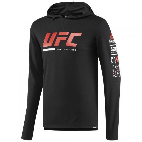 Худи UFC Ultimate Fan Pullover M AZ3439