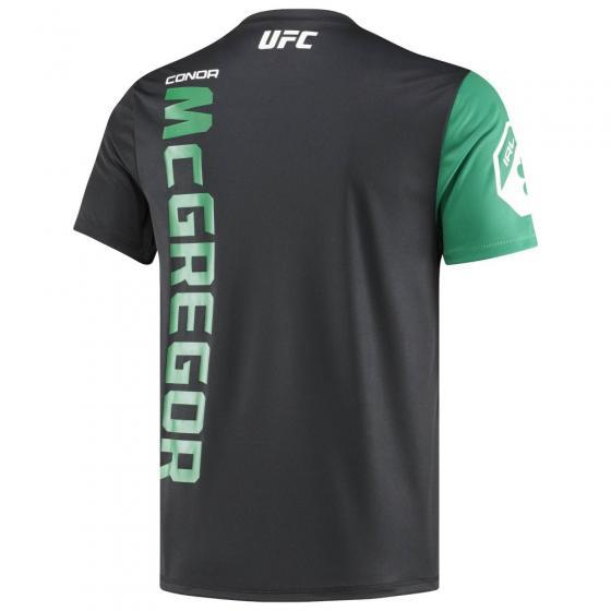 Футболка мужская CMG UFC JERSEY Reebok