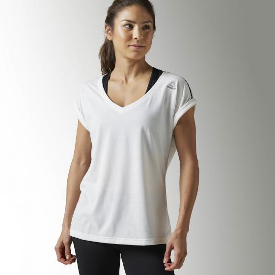 Спортивная футболка Quik Cotton W B45146