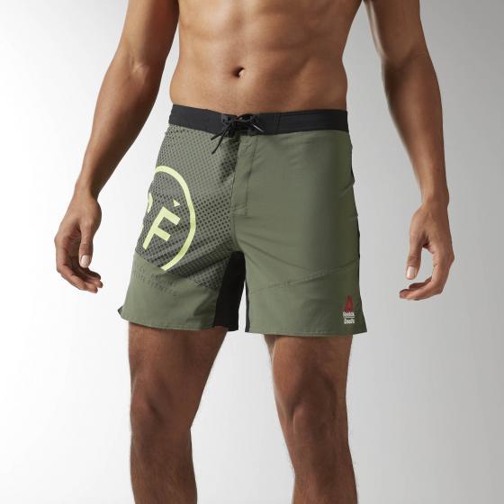 Спортивные шорты Reebok CrossFit Super Nasty M B45183