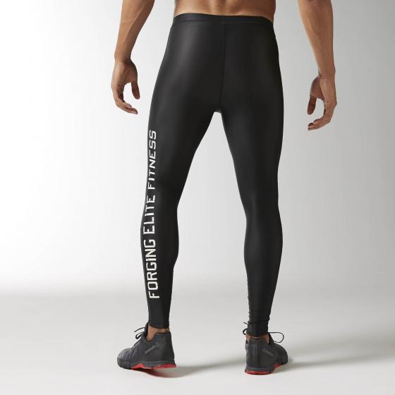 Компрессионные леггинсы Reebok CrossFit M B45188